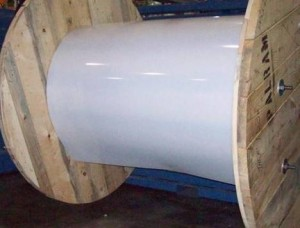 Palram Polycarbonate Coil Clear 52